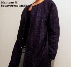 : Mydress-made veste chloé