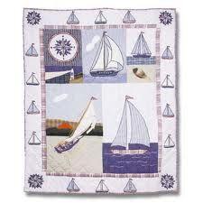 92 Best Nautical Quilts Images Quilts Nautical Quilt