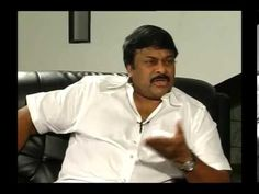 Chiru Serious Warning To Anchor For Asking About His Daughter Sreeja - News143.com {every post is important}