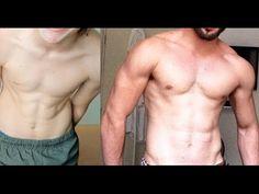 Treino Funcional para ganhar massa muscular em casa - YouTube
