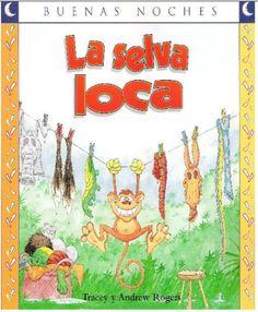 La Selva Loca 2nd Grade Classroom, Pre Kindergarten, Kids Learning Activities, Language Development, The Night Before Christmas, I Love Books, Read Aloud, Book Club Books, Kids And Parenting