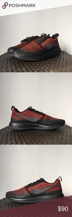 56215a5f5 NEW Nike Roshe Two Flyknit Running Shoe Brand new without original box Size  9.5 100%