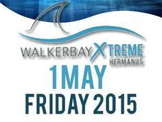 From the 1st to the 3rd of May 2015, Hermanus; Cape Town will be hosting the Walker Bay Xtreme Festival in association with Sea & Sand Hermanus. The Walker Bay Xtreme is an open invitation sporting event for experienced athletes & definitely a high light on the 2015 calendar.  Entry submissions can be done from the Walker Bay Xtreme website until April 24th 2015 when entry submissions will closed. https://www.ticibox.com/event/4450198