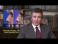 How long does does it take to recover from rhinoplasty, or a nose job?  Encino plastic surgeon and founder of Persky Sunder Facial Plastic Surgery, Michael Persky, M.D., says he recommends several days' bed rest for his patients immediately following surgery.  Dr. Persky also explains how long a patient should expect to limit strenuous activities. #michaelpersky #plasticsurgery #LA #encino #beauty #medical #botox #laser #fraxel