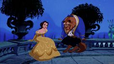 """whose clothes are they wearing?  no, really."" -from ""12 questions disney forgot to answer about beauty and the beast"""