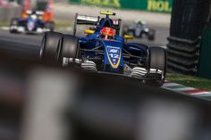 Formula 1 Heineken Italian Grand Prix – Sauber F1 Team Qualifying Report - #SauberF1Team #JoinOurPassion #Racing #F1 #ItalianGP #Formula1 #FormulaOne #motorsport