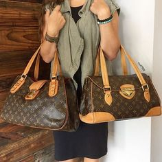 LV New Arrivals! Shop them NOW on www.mymoshposh.com!