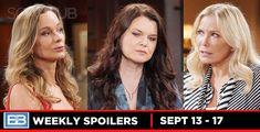 Katie Logan, Rena Sofer, Heather Tom, Darin Brooks, Spencer Scott, Jacqueline Macinnes Wood, Katherine Kelly, Rumor Has It