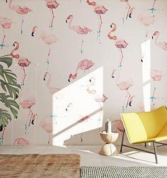 Ну как же без FlamingoПрекрасные создания
