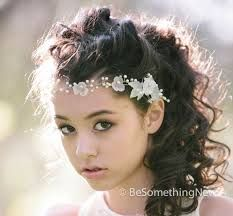 flowers in hair - Google Search