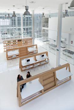Ten Arquitectos — National Laboratory of Genomics for Biodiversity