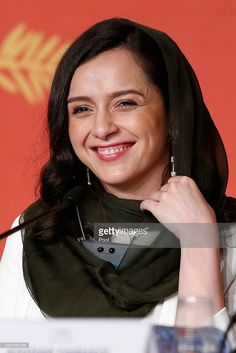Taraneh Alidoosti attends 'The Salesman (Forushande)' Press Conference during the 69th annual Cannes Film Festival at the Palais des Festivals on May 21, 2016 in Cannes, France.