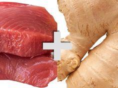 Food-Kombis, die Fett gemeinsam schneller verbrennen