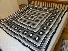 Ravelry: Project Gallery for Wendy Blanket pattern by Sweet Apple Designs