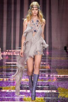 Atelier Versace, Look #19