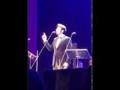 """Ignazio Boschetto Il Volo """"Tonight""""  Periscope @monse_1130 Los Angeles 2..."""