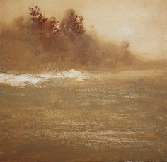 "Saatchi Online Artist Maurice Sapiro; Painting, ""Thimble Island"" Available At Saatchi Online #art"