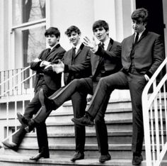 "The Beatles were formed in Liverpool in 1960. They became the most commercially successful and critically acclaimed act in the history of popular music.. In the early 1960s, their enormous popularity first emerged as ""Beatlemania"", but as their songwriting grew in sophistication, they came to be perceived by many fans and cultural observers as an embodiment of the ideals shared by the era's sociocultural revolutions. Not enough words to present the beatles"