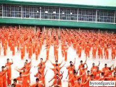 "filipino jail dancers - ""Jump"""