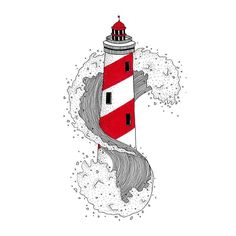 """Lighthouse"" by @lauramarcuet 