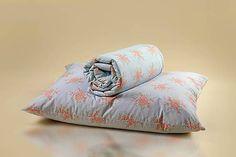 Maxi / Posteľná bielizeň Bed Pillows, Pillow Cases, Handmade, Atelier, Pillows, Hand Made, Handarbeit