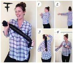 shoulder impingement - rotator cuff stretches & strengthening