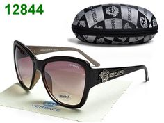 Versace Sunglasses New Style Outlet For Sale 2012 02 $26.99