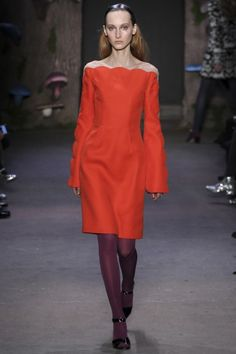 Honor Herfst/Winter 2015-16  (8)  - Shows - Fashion