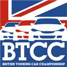 BTCC official logo