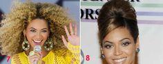 Beyonce #Hairstyles Fashion Statement   #FashionLady