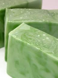 LIME AND CILANTRO SOAP RECIPE, this was one of the best selling scents at the store, probably because of the refreshing scent and that men and women both liked it. Get this recipe and more here.