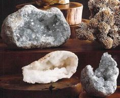 explore the meaning and feng shui properties of popular crystals
