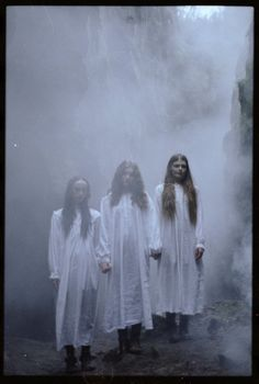 Gilded Cages by Ellen Rogers Models: Maxine Anastasia, Rosemarie Short and Janelle Vladimir