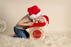 Portland Oregon / Vancouver WA photographer. Merry Christmas! | Photography | Newborn Photography | Holiday photography ideas | LaurieL Photography
