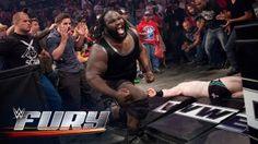 ¿Tienes 30 segundos? Bien, porque WWE.com tiene toda la acción que pudimos meter en medio minuto.