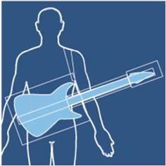 Fundamentos del diseño de la guitarra eléctrica