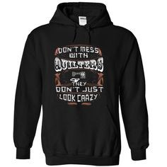 (New Tshirt Choose) Best Quilting Shirt [Guys Tee, Lady Tee][Tshirt Best Selling] Hoodies Tee Shirts
