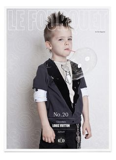LE FOURQUET MAGAZINE  ISSUE NO. 20