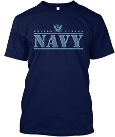 Best Navy, Limited Edition Navy Kaos Front