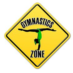 Girls Gymnastics Sign Decor for Room Door or Wall for Young Kids| Gymnast w/ Leotards Poster Design | Novelty Gift Signs Authority http://www.amazon.com/dp/B01ACJKU08/ref=cm_sw_r_pi_dp_x.oRwb0GH0VYV