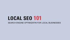 Local #SEO: How to D