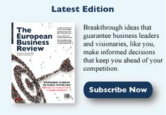 Competitive Advantage Through HR Innovation | The European Business Review | Empowering communications globally