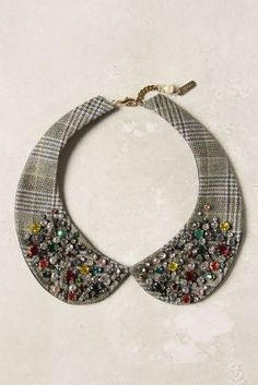 Ravenna Collar - Anthropologie