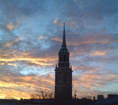 Bethlehem Lutheran Church in Richmond, Virginia via The Gracious Posse
