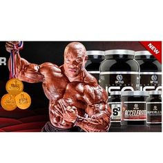 (My idol in everything fitness! #PhilHeath #buildmuscle #determination #giftednutrition #muscle #getripped #MrOlympia #ifbb #fitnessquotes