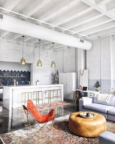6 Important Considerations About Loft Living Space and Style