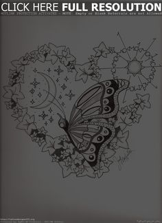 Free Printable Tattoo Stencils picture 7838
