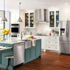 Nice Ideas For Kitchen Decor, Home Decor