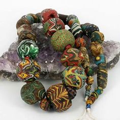 SKJ ancient bead art Collected from Pakistan & Surrounding Regions. Condition:Worn Robust Condition. Some Digs & Damage.Age:Est 600 - 1200 Years or More
