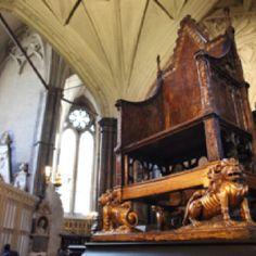 London Icons: 10 Interesting Facts About Westminster Abbey Uk History, Tudor History, European History, British History, History Facts, World History, Ancient History, Nasa History, Strange History